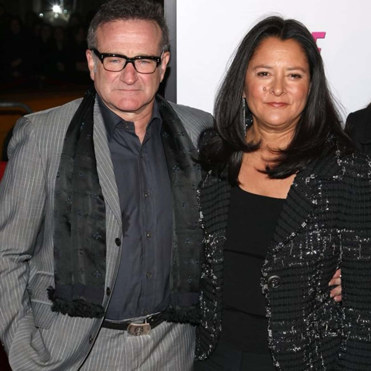 Robin Williams is listed (or ranked) 3 on the list 11 Famous Men Who Cheated with the Nanny/Babysitter/Au Pair