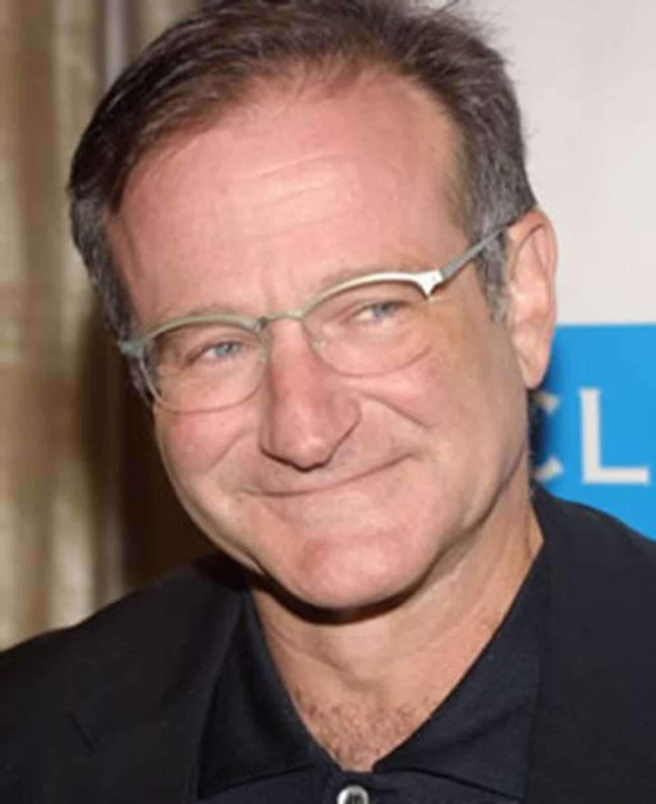 Robin Williams is listed (or ranked) 3 on the list Famous New York Friars Club Members