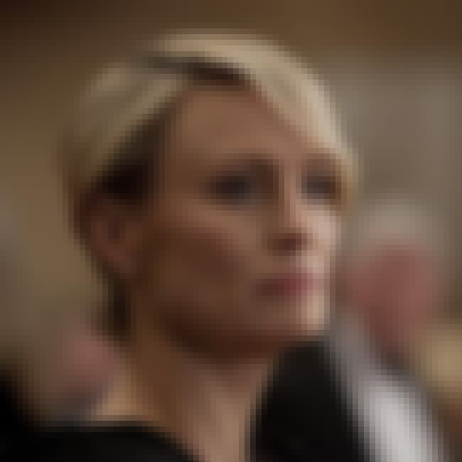 Robin Wright is listed (or ranked) 4 on the list Women Who Charlie Sheen Has Dated