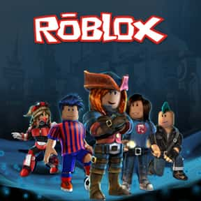 Roblox is listed (or ranked) 14 on the list The Most Popular Xbox One Games Right Now