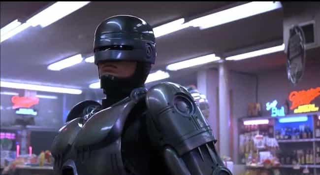 RoboCop is listed (or ranked) 1 on the list The Best Movies In The 'RoboCop' Franchise, Ranked