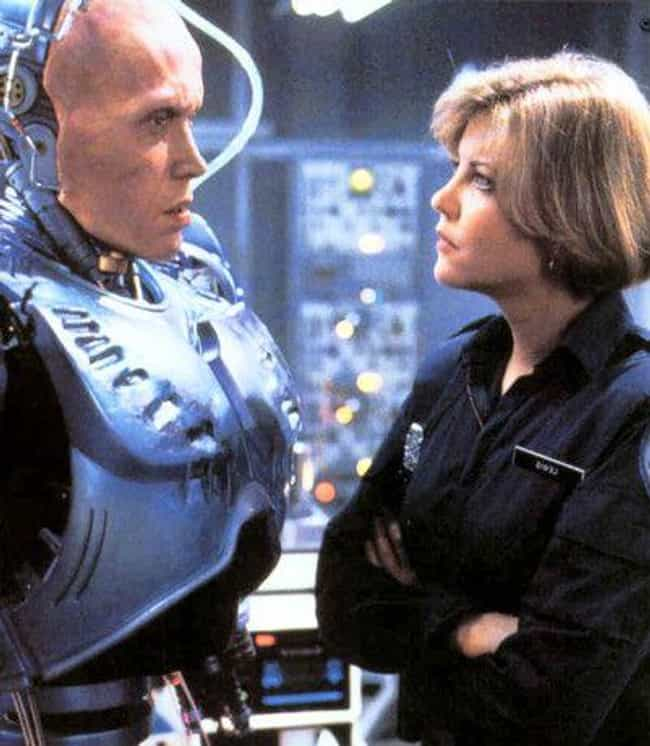 RoboCop 2 is listed (or ranked) 4 on the list Sequels That Completely Undercut Famous Characters