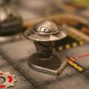 RoboRally is listed (or ranked) 21 on the list List of Board Games