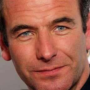 Robson Green is listed (or ranked) 23 on the list Casualty Cast List