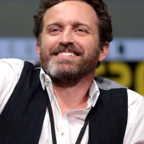 Rob Benedict is listed (or ranked) 13 on the list Full Cast of Kicking & Screaming Actors/Actresses