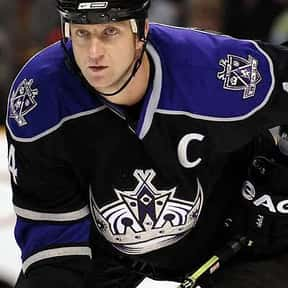 Rob Blake is listed (or ranked) 7 on the list The Greatest Los Angeles Kings of All Time