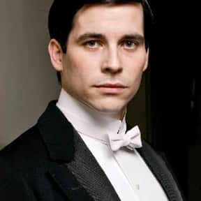 Rob James-Collier is listed (or ranked) 16 on the list Downton Abbey Cast List