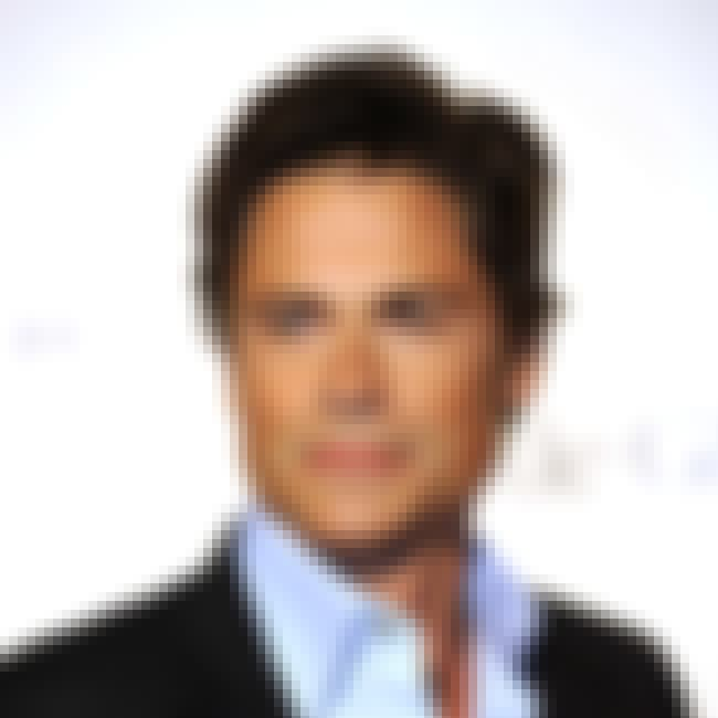 Rob Lowe is listed (or ranked) 8 on the list Janice Dickinson's Loves & Hookups
