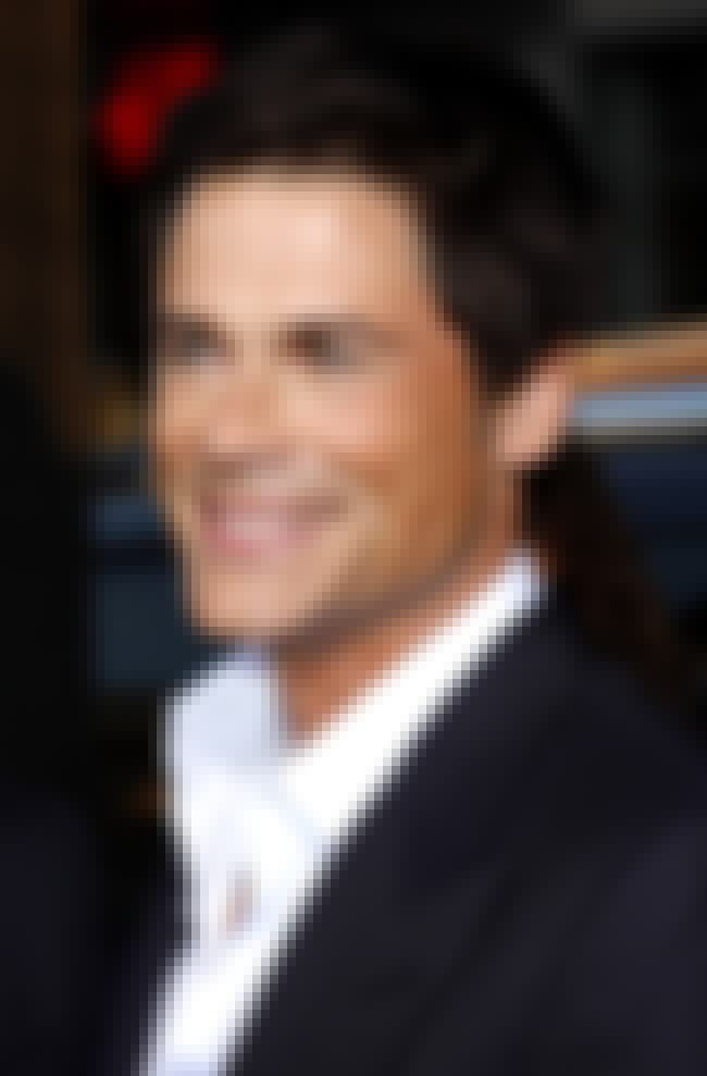 Rob Lowe is listed (or ranked) 2 on the list 9 Celebrities Who Went to Sierra Tucson Rehab