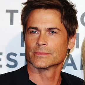 Rob Lowe is listed (or ranked) 2 on the list VH1's 100 Greatest Teen Stars