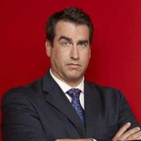 Rob Riggle is listed (or ranked) 15 on the list Full Cast of Talladega Nights: The Ballad Of Ricky Bobby Actors/Actresses
