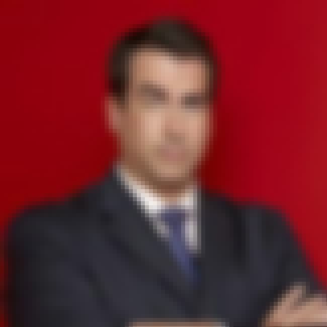 Rob Riggle is listed (or ranked) 3 on the list Ugly Americans Cast List