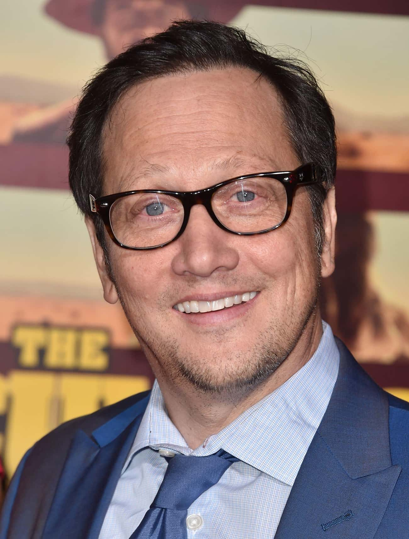 Rob Schneider is listed (or ranked) 3 on the list Celebrities Who Are Half-Asian And Half-White