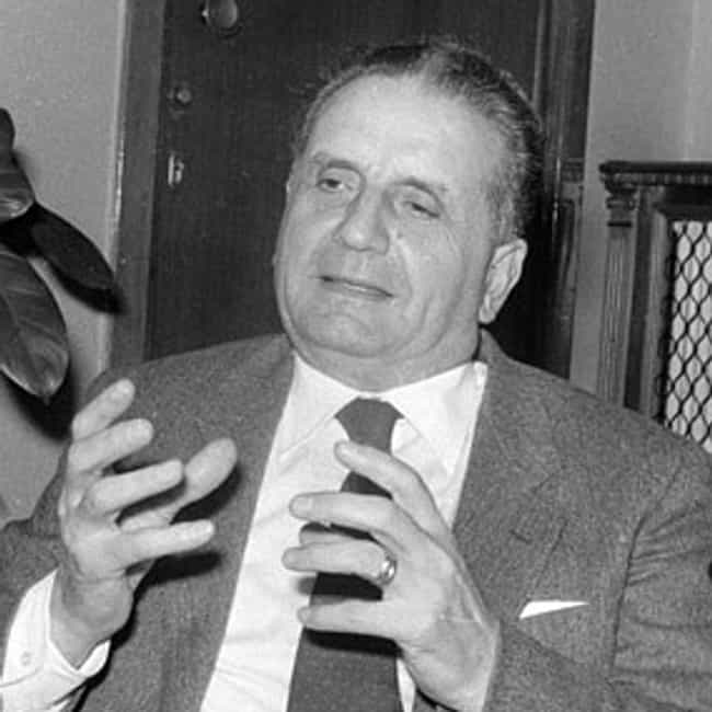 Rocco Chinnici is listed (or ranked) 3 on the list Famous People Who Died in Car Bombings