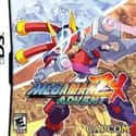 Mega Man ZX Advent is listed (or ranked) 25 on the list The Best Mega Man Games of All Time, Ranked by Fans