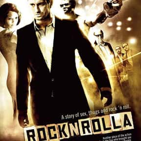 RocknRolla is listed (or ranked) 19 on the list The Best Gerard Butler Movies