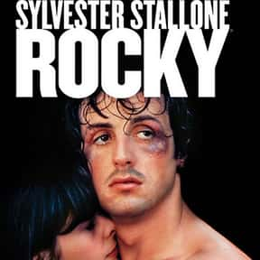 Rocky is listed (or ranked) 25 on the list Movies with the Best Soundtracks