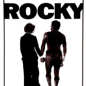 Rocky is listed (or ranked) 2 on the list The Best Sylvester Stallone Movies