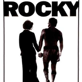 Rocky is listed (or ranked) 14 on the list The Best Inspirational Movies