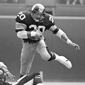 Rocky Bleier is listed (or ranked) 21 on the list The Best Pittsburgh Steelers of All Time