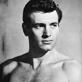 Rock Hudson is listed (or ranked) 17 on the list Famous Gay Men: List of Gay Men Throughout History