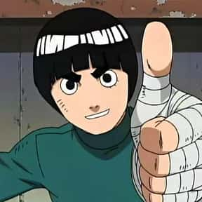 Rock Lee is listed (or ranked) 22 on the list The Funniest Anime Characters of All Time