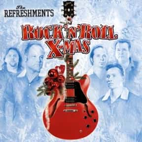 Rock 'n' Roll X-mas is listed (or ranked) 14 on the list The Best Alternative Rock Christmas Albums