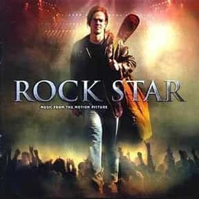 Rock Star is listed (or ranked) 22 on the list The Very Best Jennifer Aniston Movies