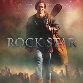 Rock Star is listed (or ranked) 17 on the list The Best Mark Wahlberg Movies
