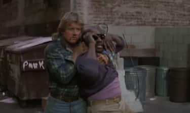 Roddy Piper is listed (or ranked) 1 on the list 12 Pro Wrestlers Who Starred In Horror Films