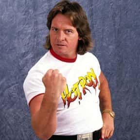 Roddy Piper is listed (or ranked) 13 on the list The Best WCW Wrestlers of All Time