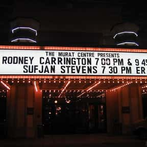 Rodney Carrington is listed (or ranked) 14 on the list The Best Country Singers From Oklahoma