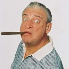 Rodney Dangerfield is listed (or ranked) 2 on the list The Funniest Insult Comedians of All Time