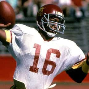 Rodney Peete is listed (or ranked) 13 on the list The Best Philadelphia Eagles Quarterbacks of All Time