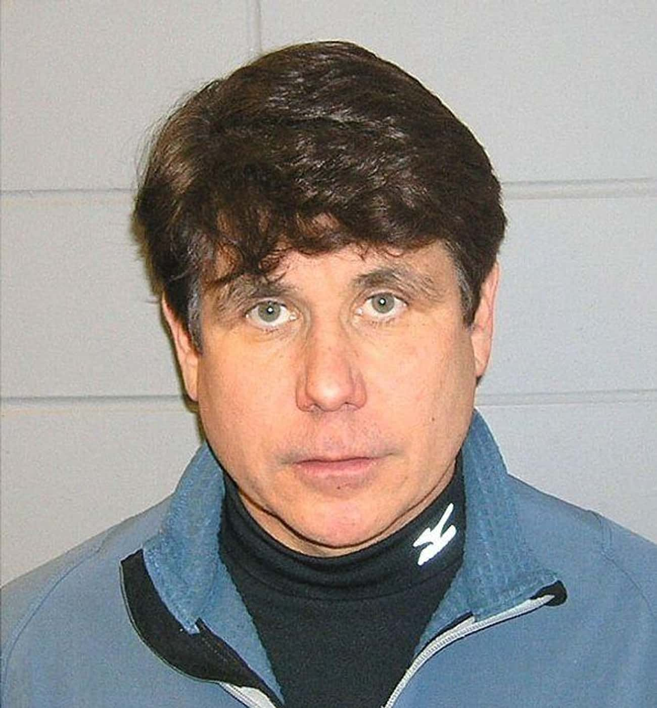 Rod Blagojevich Left Politics  is listed (or ranked) 2 on the list What Disgraced Politicians Did After Their Falls From Grace