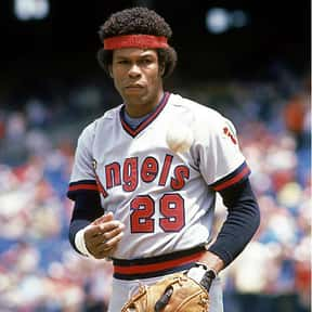 Rod Carew is listed (or ranked) 6 on the list The Best Los Angeles Angels of Anaheim of All Time