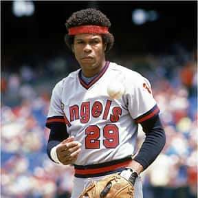 Rod Carew is listed (or ranked) 18 on the list The Greatest Hispanic MLB Players Ever
