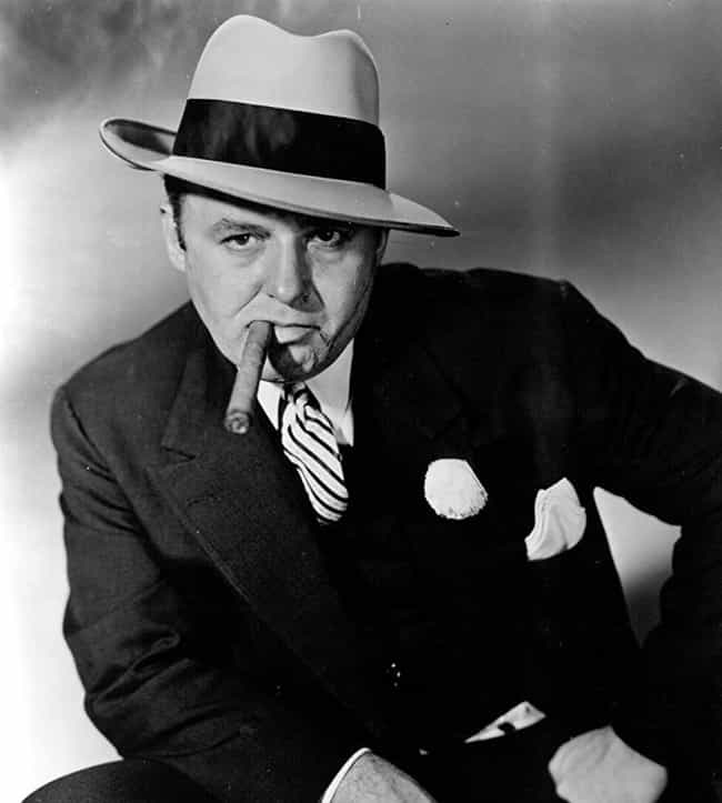 Rod Steiger is listed (or ranked) 3 on the list 14 Actors Who Played Al Capone, Ranked