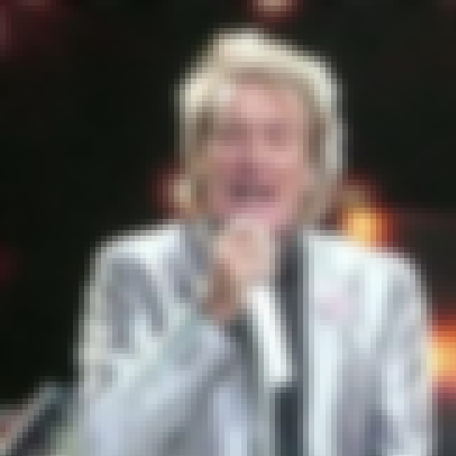 Rod Stewart is listed (or ranked) 7 on the list Famous People Who Gave Up Kids for Adoption