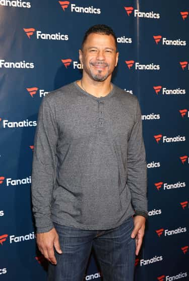 Rod Woodson is listed (or ranked) 1 on the list The Best Athletes Who Wore #26
