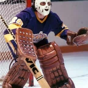 Rogie Vachon is listed (or ranked) 9 on the list The Greatest Los Angeles Kings of All Time