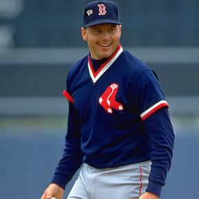 Roger Clemens is listed (or ranked) 16 on the list The Best Boston Red Sox Of All Time