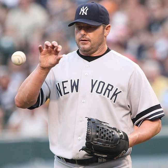 Roger Clemens is listed (or ranked) 2 on the list Which Players Should Be In The 2020 Baseball Hall Of Fame Class?