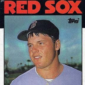 Roger Clemens is listed (or ranked) 12 on the list The Best Baseball Players NOT in the Hall of Fame
