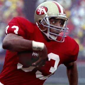 Roger Craig is listed (or ranked) 4 on the list The Best Nebraska Cornhuskers Running Backs of All Time