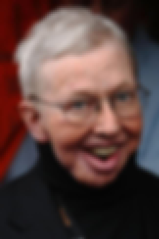 Roger Ebert is listed (or ranked) 3 on the list 26 Famous People Who Were on the Debate Team