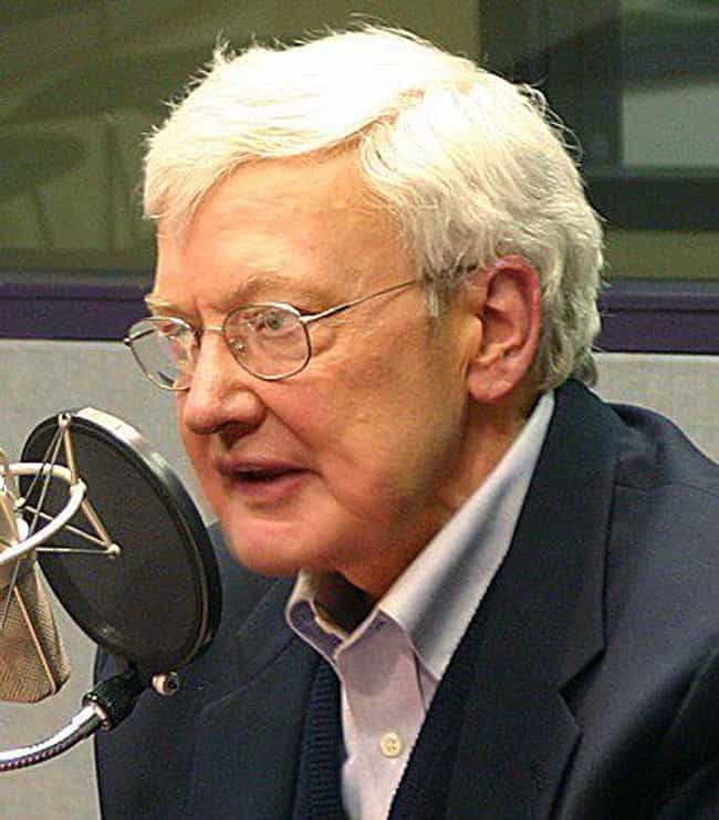 Roger Ebert is listed (or ranked) 4 on the list Celebrity Deaths: 2013 Famous Deaths List