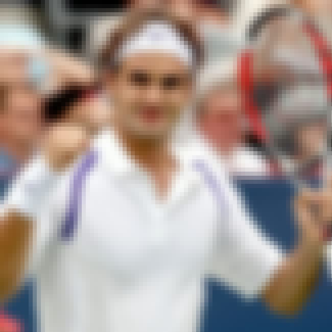 Roger Federer is listed (or ranked) 5 on the list Highest Paid Athletes of 2012