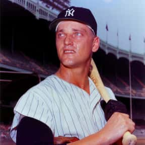 Roger Maris is listed (or ranked) 25 on the list The Best MLB Players To Have Their Numbers Retired