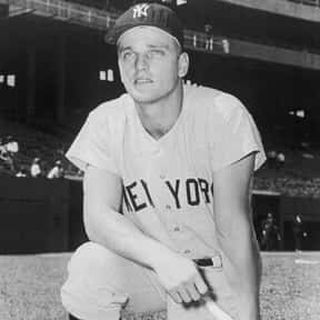 Roger Maris is listed (or ranked) 11 on the list The Best Baseball Players NOT in the Hall of Fame